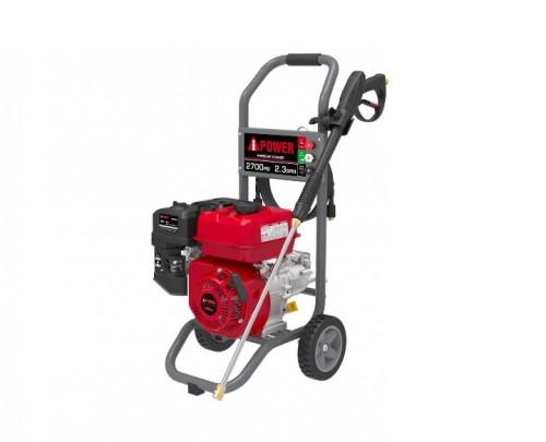 High Powered Pressure Washer 2700 PSI