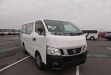 2015 Nissan Caravan Call Gregory Now
