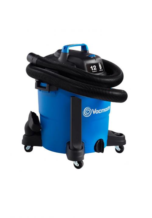 Commercial Vacuum 12gal 5HP