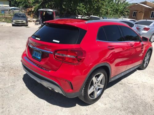 Newly Import GLA Mercedes Benz