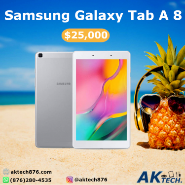 Samsung And Amazon Tablet