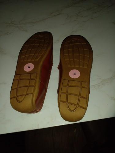 BRAND NEW - Size 4 Steve Madden Boy's Shoes
