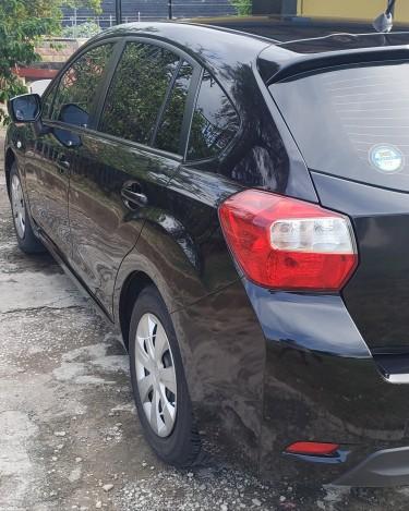 2015 Subaru Impreza Sport