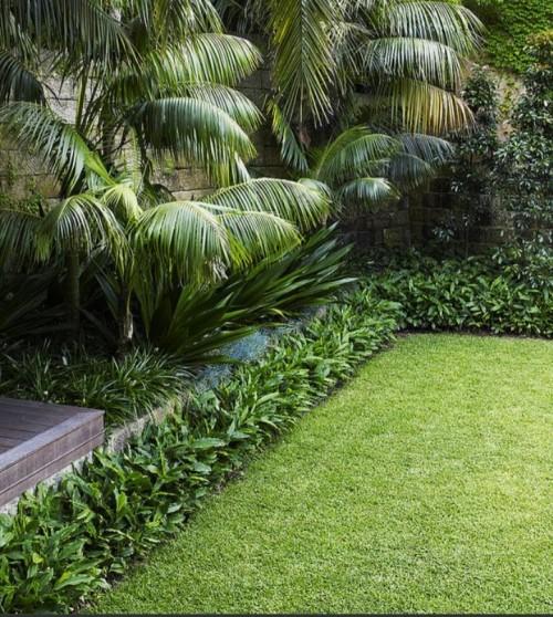Landscaper/Gardener