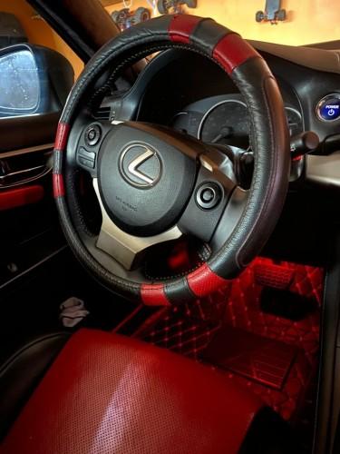 2015 Lexus Ct200h