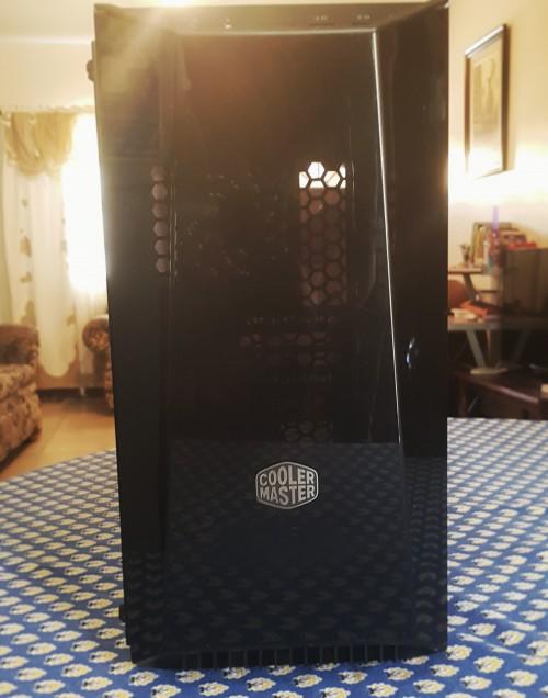 Cooler MasterBox Lite Box MITX Case