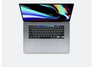 Apple MacBook Pro - 16-inch
