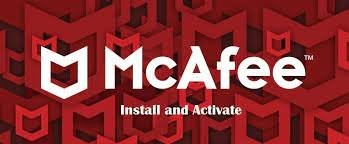 McAfee.com/activate - Enter Your Product Key