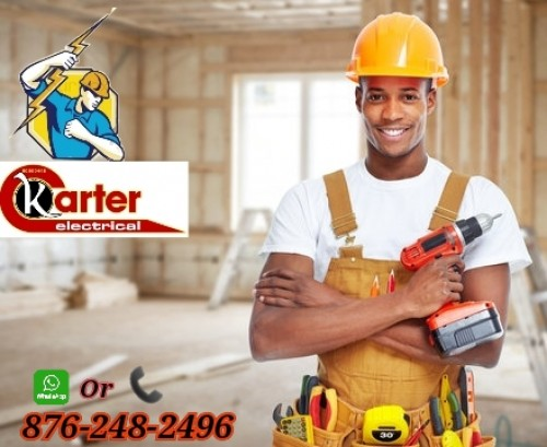 Need An Electrician??