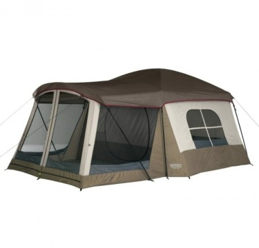 Klondike Camping Tent