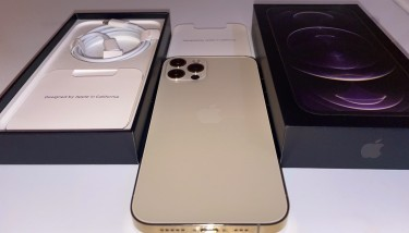 IPhone 12 Pro Max New