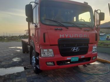 Hyundai Hd170