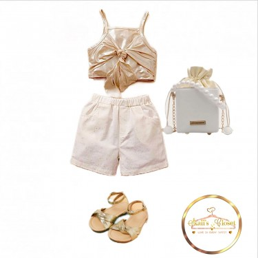 Girl Clothing And Shoes