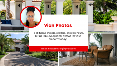 Property Photography (Rentals/ Sales/ Air BNBs)