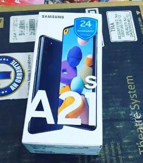 A20 And A21s New Phone 35k An 25k