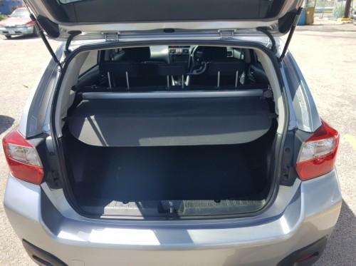 2014 Subaru XV Vans & SUVs Mona Kingston 7