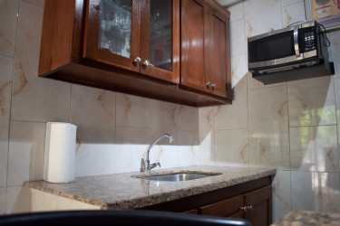 1 Bedroom Fully Furnished Apartment