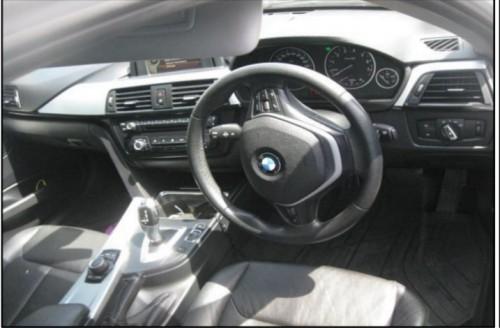 BMW 2014