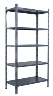 SALE: NEW Dexion Shelves Units (Sold By Unit,Parts