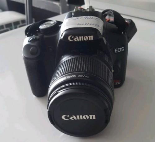 Camera Cannon DS126231
