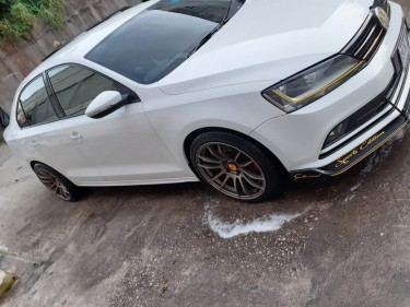 2016 VW Jetta