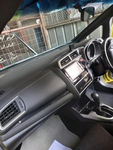 2013 Honda Fit RS