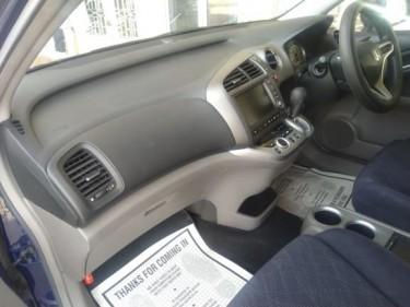 2012 Honda Stream Call Gregory Now