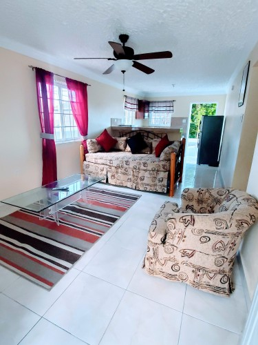 1 Bedroom Furnished Apt. Discovery Bay