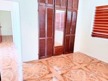 4 Bedroom Unfurnished House In Montego Bay