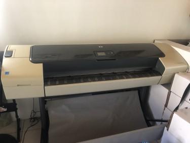 HP Designjet T610 Plotter 44inch