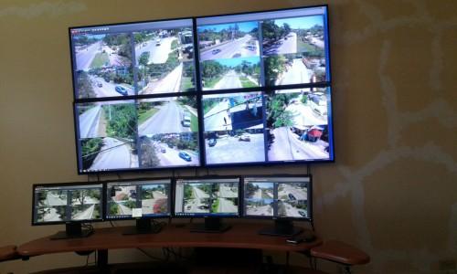 Srcurity Systems CCTV Cameras