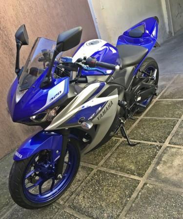 Brand New Yamaha R3 For Sale
