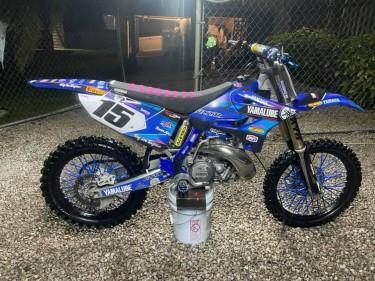 Brand New Yamaha FZ250F For Sale