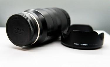 Tamron 28-75mm F/2.8 Lens (Sony E Mount)