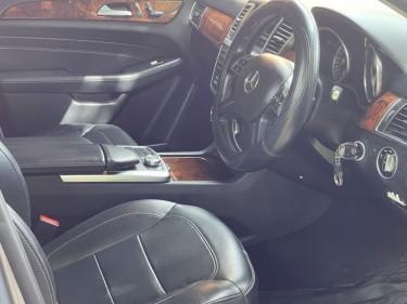 2014 BENZ GLE ML 350/V6