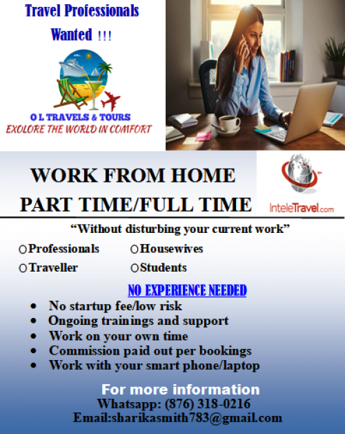 Seeking Business Partners