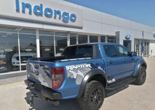 Ford Ranger Raptor BIT For Sale
