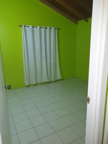 2 Bedroom House