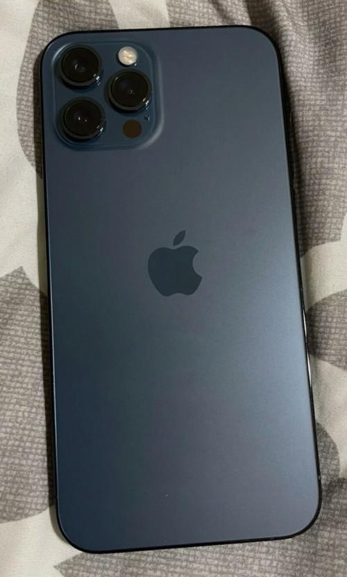 Iphone 12 Promax - 128GB - Like New In Box