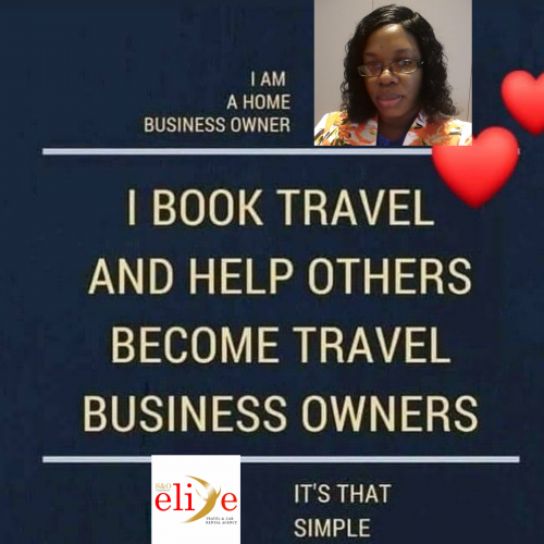 Travel Business Partners Needed
