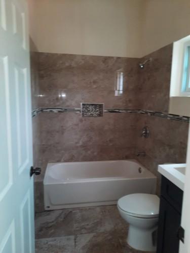 2 Bedrooms 2 Bathrooms Newly Built Apt.