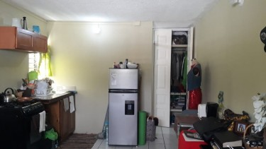 1 Bedroom  Furnished Studio Apt- Mona 58.5k