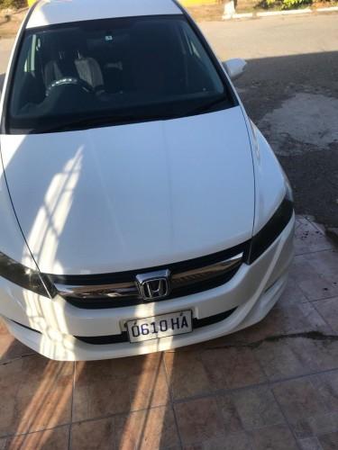 2013 Axio, Wish, Rav 4, Honda Stream , Fit