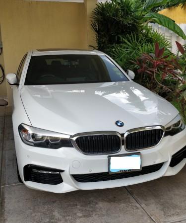 2018 BMW 530i Cars Liguanea