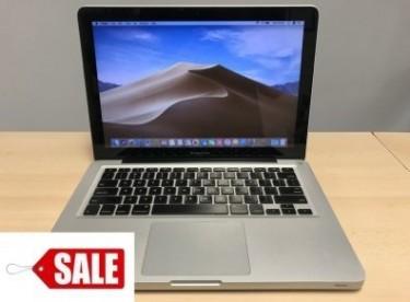 2011 Macbook Pro 13 Laptops Half Way Tree