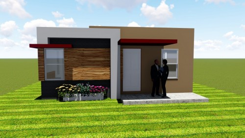 2 Bedroom For Construction Houses ALL ISLAND
