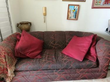 Three-piece Living Room Set