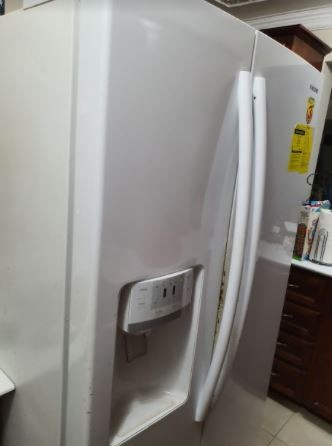 Samsung 2-Door Refrigerator (Available Month-End)