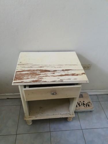 Five-piece Bedroom Set (Needs Painting)