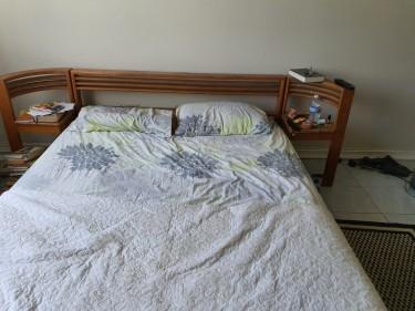Three-Piece Bedroom Set